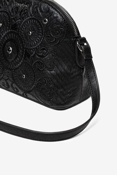 Mini sling bag galactic mandalas | Desigual