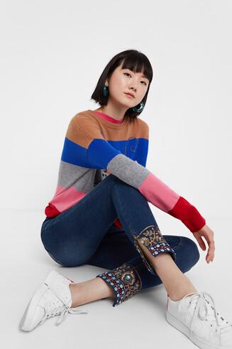 Jeans per a dona - Skinny
