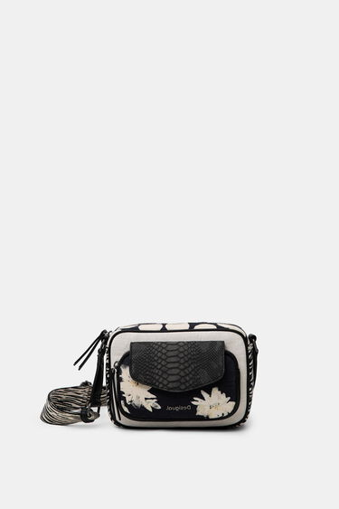 Mini-sling bag cotton | Desigual