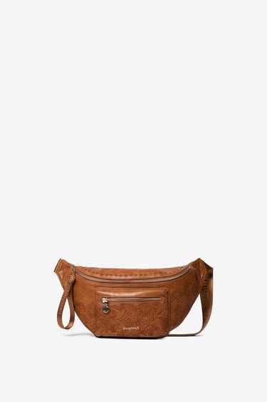 Floral bum bag | Desigual