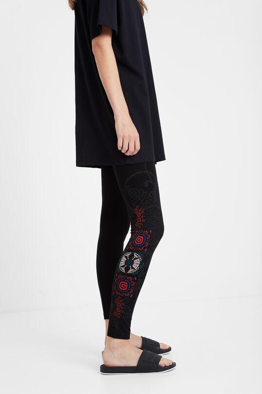 Leggings print floral | Desigual