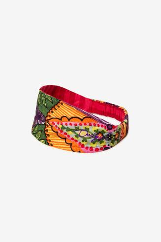Reversible Headband Taxo