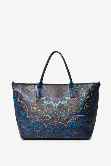 Bossa mandala regulable | Desigual