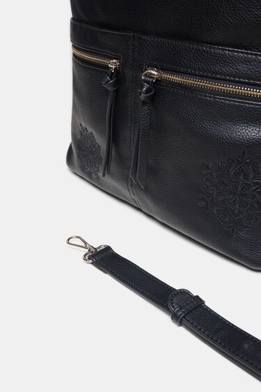 Square bag flat pockets | Desigual