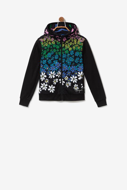 2-in-1 omkeerbaar sweatshirt | Desigual