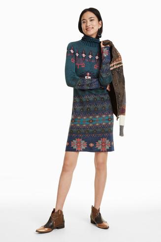 Conney Dress