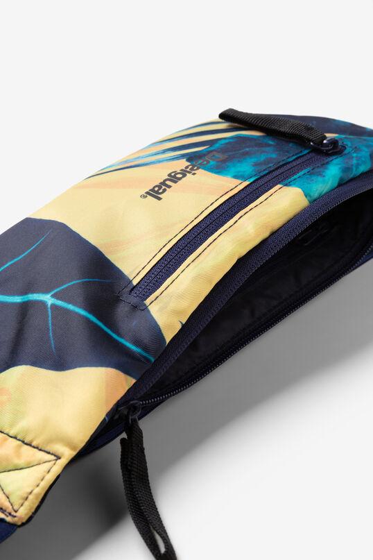 Reversible Bum Bag Bio Patching | Desigual