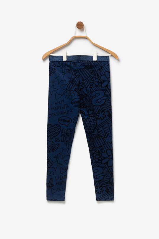 Leggings cintura elàstica | Desigual