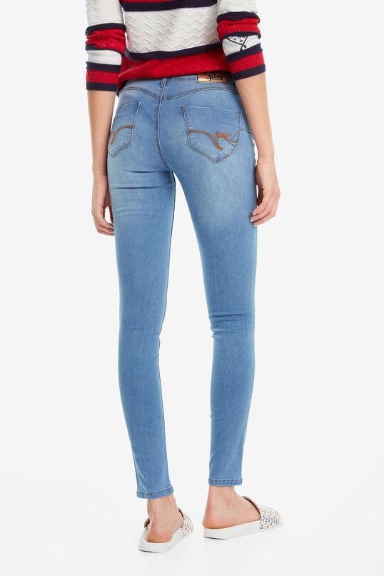 Jeans 2nd Skin | Desigual