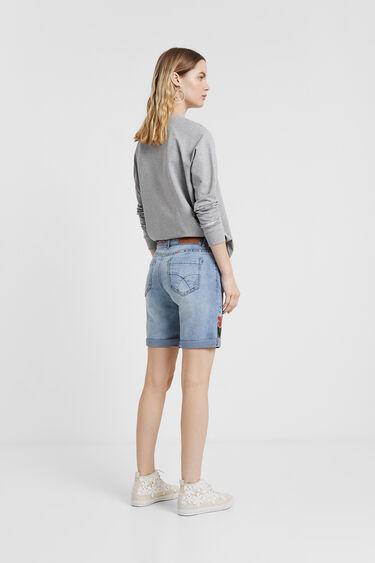 Korte jeans | Desigual