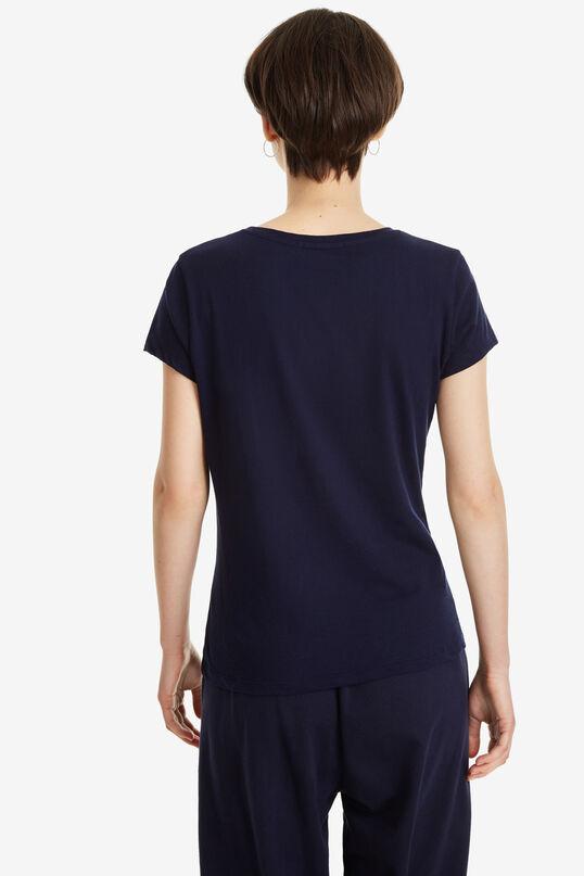 Shirt mit Herz und Seejungfrauen Noa   Desigual