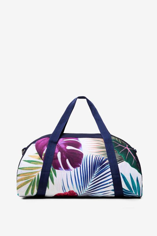 Tropical Gym Bag Victoria Bio Patch | Desigual