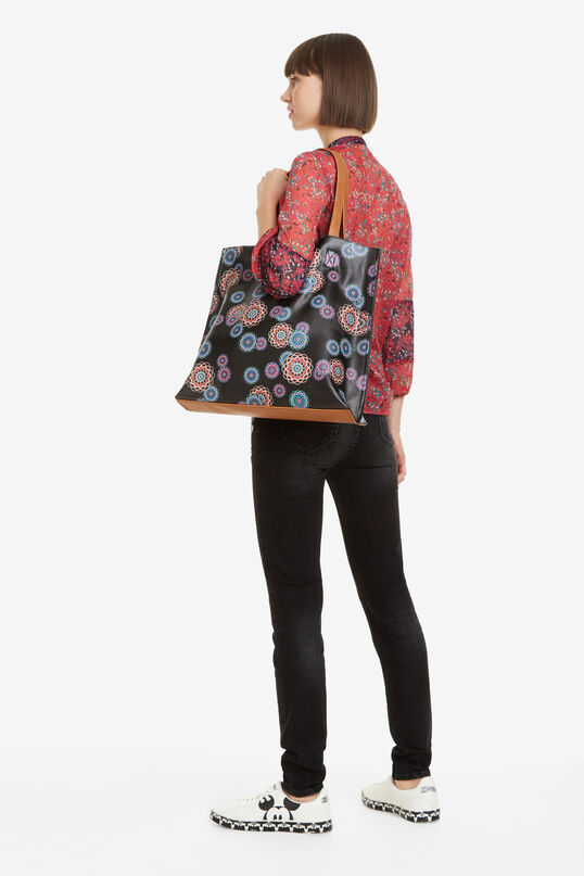 Reversible 2-in-1 Bag | Desigual