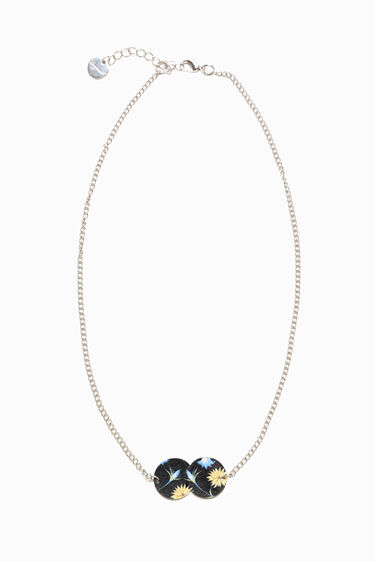 Romantic Flowers  Necklace | Desigual