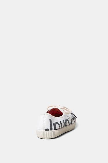 Victoria English sneakers | Desigual