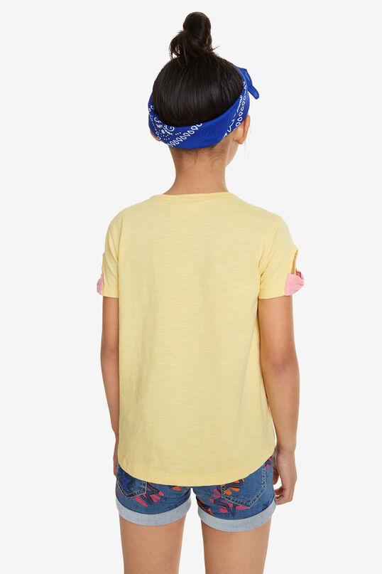 Tropical T-shirt Luisiana   Desigual