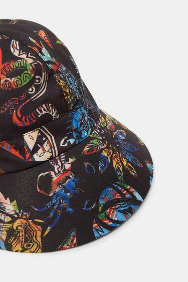 Tropical cap strap | Desigual
