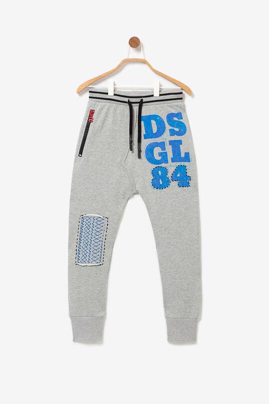 370821a342 Pantaloni della tuta jogger | Desigual.com