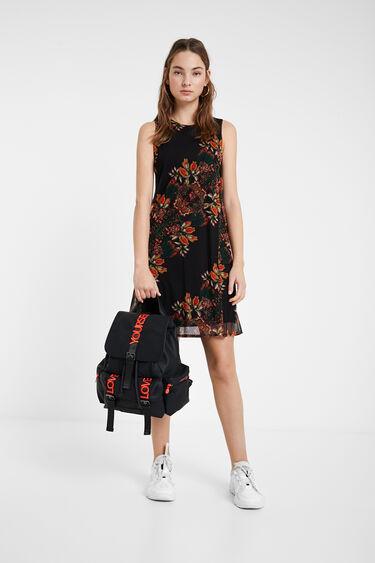 Floral dress | Desigual