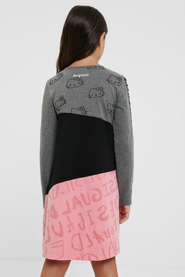 Dress skirt flounce | Desigual