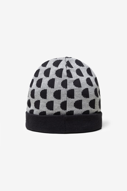 Cappello reversibile monogramma   Desigual