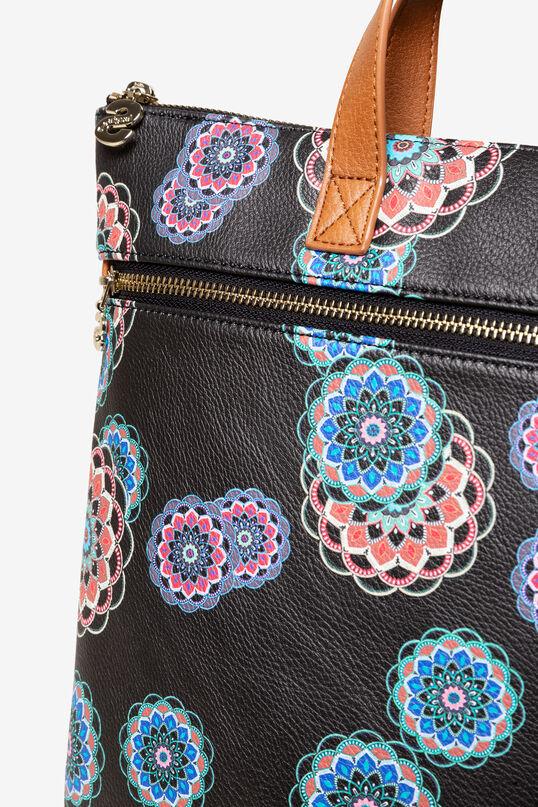 Mandalas Backpack-Bag Mandri Baza | Desigual