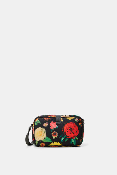 Little floral sling bag | Desigual