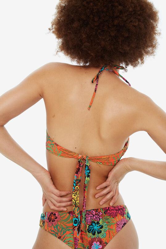 Floral print bikini Melina | Desigual