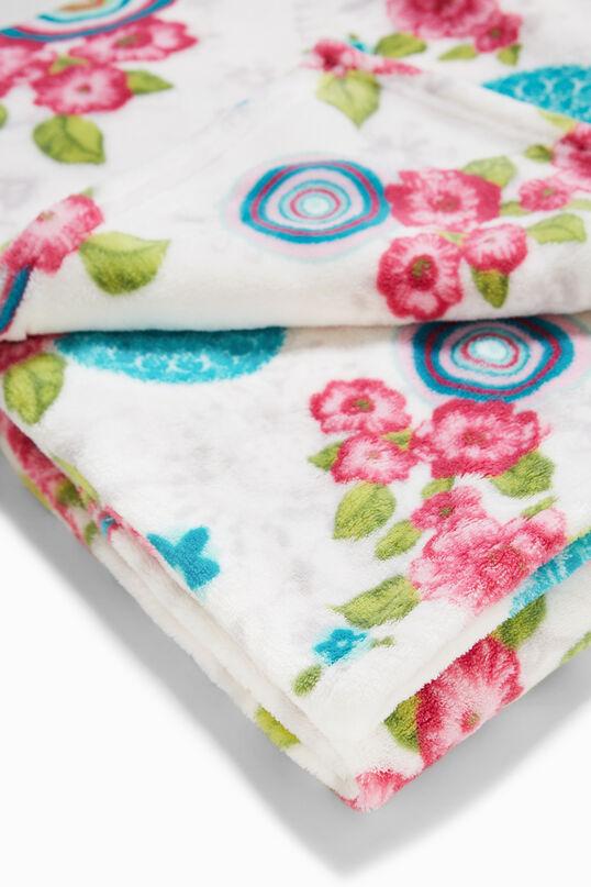 Sweet Mandala Blanket | Desigual