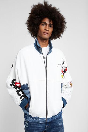 「The 86」Iconic Jacket(アイコニック・ジャケット) | Desigual