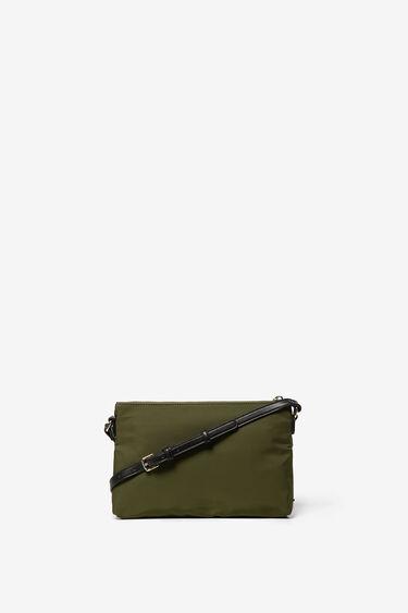 Petit sac bandoulière clous | Desigual
