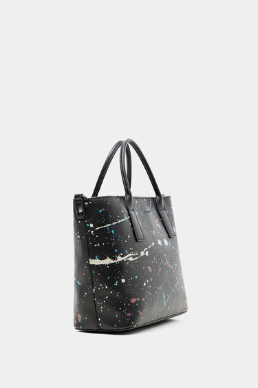 Handbag coloured stains | Desigual