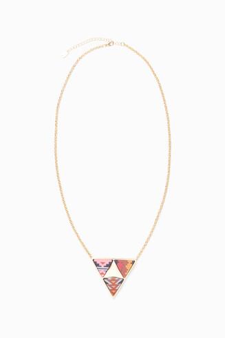 Collar Peruvian Tri