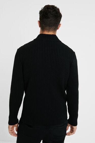 Giacca in maglia spessa | Desigual