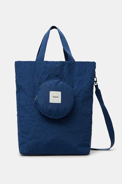 Sports bag cosmetic bag