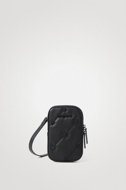 Long mandala purse