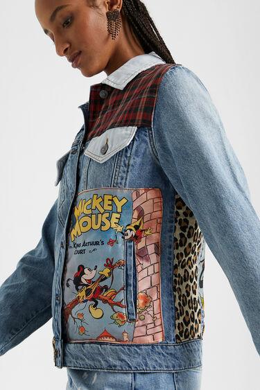 Spijkerjack Mickey | Desigual