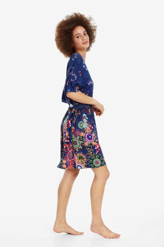 Floral Dress Harvir | Desigual