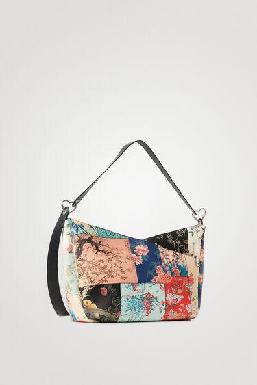 Crossed shoulder bag | Desigual
