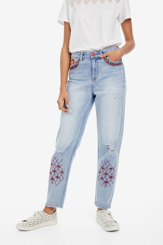 Faded Jeans Marrakech | Desigual