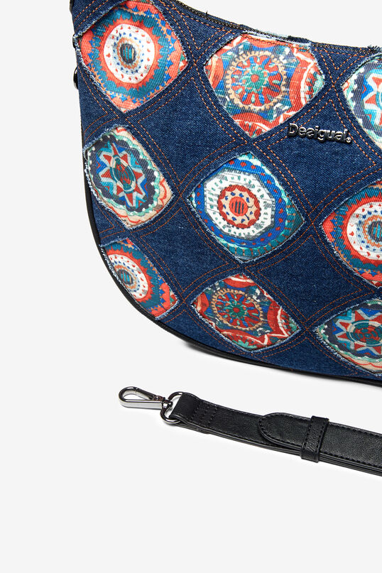 Crescent friezes bag | Desigual