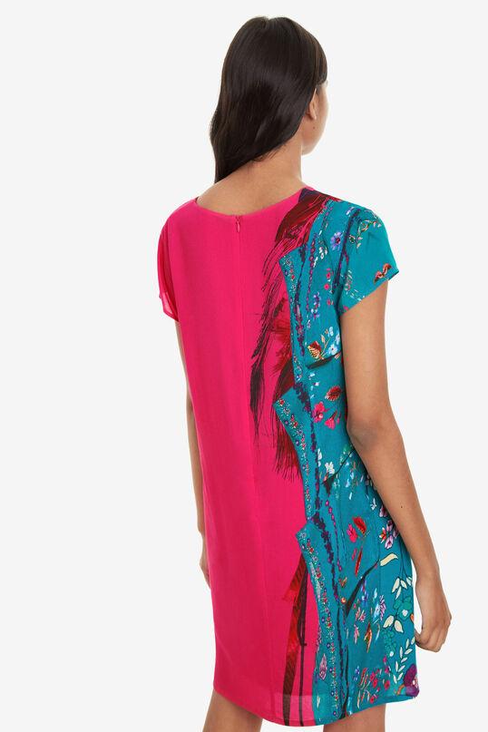 Robe print latéral | Desigual