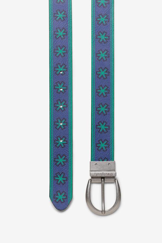 Cinturó reversible cors | Desigual