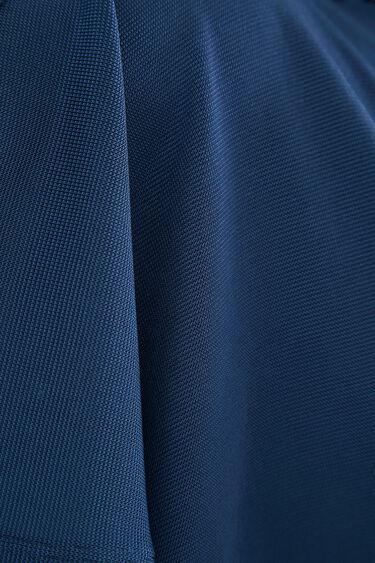 Oversize T-shirt flounce sleeves | Desigual