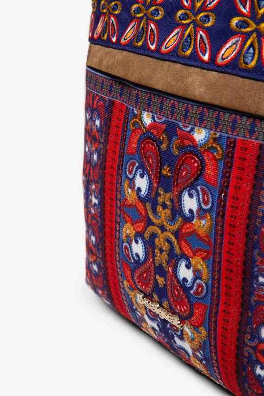 Hippy Messenger Bag Alanis kaua | Desigual