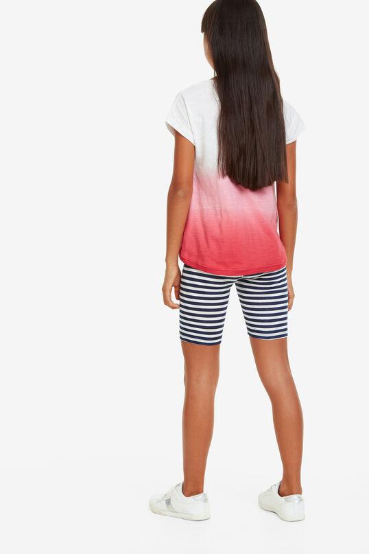 Legging court réversible Shortie | Desigual