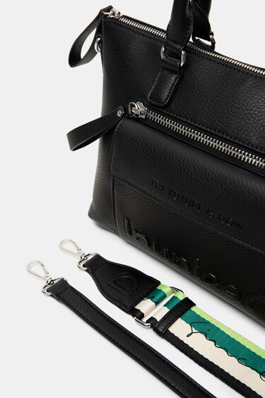 Shoulder bag pocket | Desigual