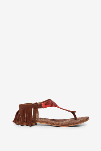 Thong sandals Lupita Lottie