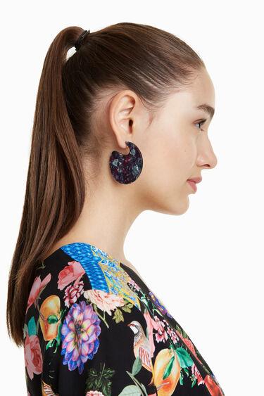 Boucles d'oreilles Fantasy | Desigual