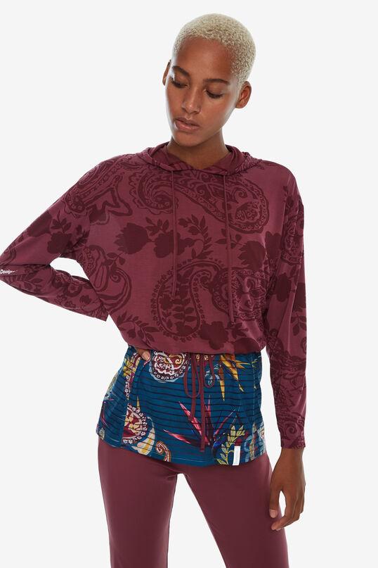Sweatshirt en modal | Desigual